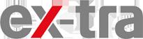 Ex-tra Logo