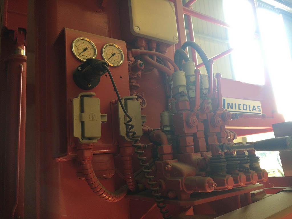 Nicolas 50T tower-adaptor_Ref. 160-3